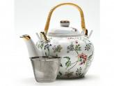 Заварочный чайник 1л, LR 21130