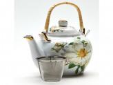 Заварочный чайник 1л, LR 21133