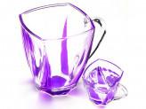 Набор стаканов, 6 предметов, 155мл, LR 24079