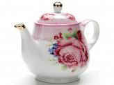 Заварочный чайник, 1.1л, LR 24568