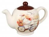 Чайник заварочный 1л, ROSENBERG 8057-11