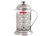"""Чайник/кофейник 650мл """"Олимпия"""" (кофе-пресс) Mallony"""