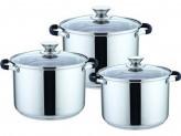 Набор посуды, 6 предметов, Добрыня, DO-1701