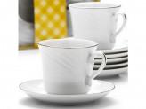 Чайный набор, 12 предметов, 220мл, LR 25615