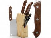 Набор ножей, 8 предметов, MB 509
