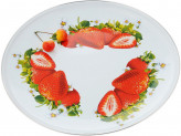 """Блюдо """"Лысьвенские эмали"""", диаметр 36 см"""