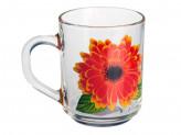 Кружка  Green Tea Коллекция цветов