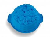 Форма для выпечки силиконовая ЛЕТО