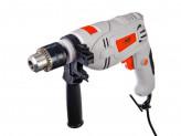 Дрель ударная электрическая  ID-710, 710Вт, 13мм, 0- 3000 об/мин, регулировка скорости, реверс.