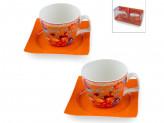 Набор чайный   из 4 предметов