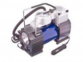 Optima Компрессор АС6220, 180вт, 50л/мин, c LED фонарем, в сумке, Omicron