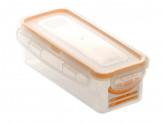 Контейнер для СВЧ  0,48л оранжевый