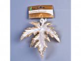 Украшение 12 см на елку новогоднее
