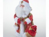 Игрушка музыкальная Дед Мороз, 40см