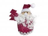 """Мягкий сувенир """"Дед Мороз"""" 10см, полиэстер, #3"""