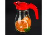 Кувшин 1,7л. Цитрусовые апельсин