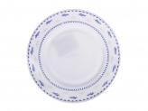 Тарелка десертная, Ванда  опаловое стекло, 20см MILLIMI