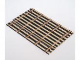 Салфетка бамбук 30*45