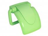 """Держатель для туалетной бумаги """"Ролло"""" с креплением С335 (микс)"""