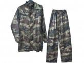 Дождевик прочный военный pvc штаны, куртка мх 3