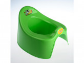 Горшок пластик детский туалетный