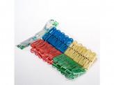 Прищепка пластик
