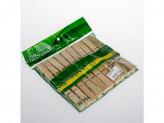 Прищепка бамбук