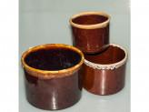 Набор для куличей керамическая 3 пр