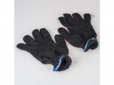 Перчатки зима двойные