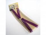 Сахарница стеклянная в металлическом подстаканнике. НТ03-3