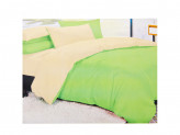 Комплект постельного белья 2,0 из 4 предметов Манетти, полисатин, 95 гр/м,