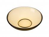 Тарелка суповая 19,0см дым basilico