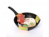 Сковорода 24см без крышки классика