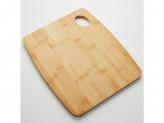 Доска разделочная 28х23х1см РД-00051 из бамбука