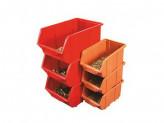 Ящик для метизов 250х160х130 М450