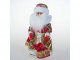 Игрушка музыкальная Дед Мороз, 50см