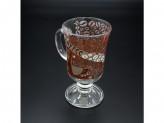Кружка 200мл глинтвейн кофейные зерна