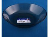Тарелка суповая 20.8 см без бортиков дым эклипс амбьянте