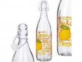 Бутылка 1,0л с/кр лимон