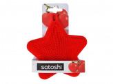 SATOSHI Премьер Губка для мытья посуды, силикон