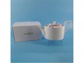 MILLIMI Роскошь Заварочный чайник 1200 мл, костяной фарфор