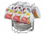 Чайный набор ROSENBERG RPO-115017-13