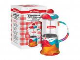 """Чайник кофейник Mallony """"UNICO"""" UNICO-350ML 950140"""
