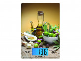 Весы кухонные SCARLETT SC-KS 57 P23