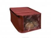 """Чехол для хранения обуви """"Рыжий кот"""" 312511"""