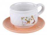 Чайная пара ROSENBERG RCE-255001-1