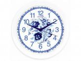 Часы настенные Energy EC-102 гжель