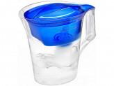 """Фильтр очистки воды """"Барьер -Твист"""" синий"""