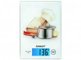 Весы кухонные SCARLETT SC-1217 поваренок