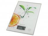 Весы кухонные MAXWELL MW-1458 оранжевый